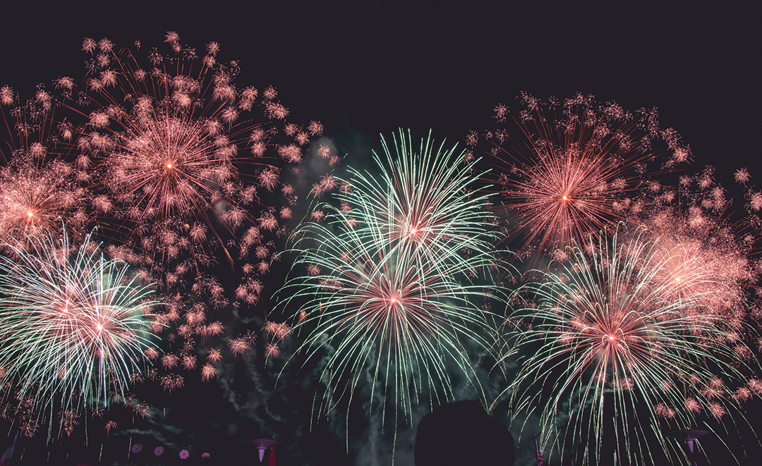 Beverly Farm Fireworks Display Rescheduled for Friday, July 16th